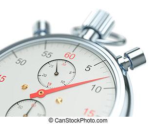 χρονόμετρο , κλείνω , ρολόι , πάνω , ζεσεεδ