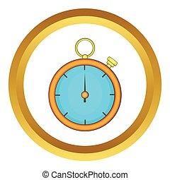 χρονόμετρο , μικροβιοφορέας , εικόνα