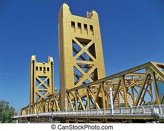 χρυσαφένιος , γέφυρα , ii