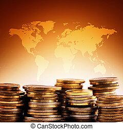 χρυσαφένιος , κέρματα