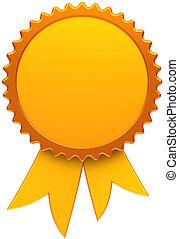 χρυσαφένιος , μετάλλιο , βραβείο , ταινία , κενό