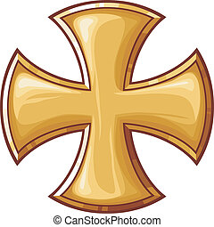 χρυσαφένιος , σταυρός