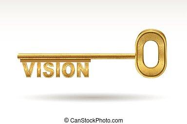 χρυσαφένιος , - , όραση , κλειδί