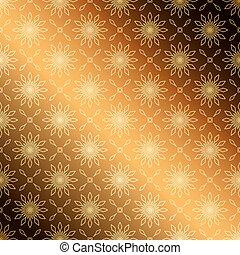 χρυσός , - , ευφυής , μικροβιοφορέας , φόντο , γεωμετρικός