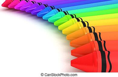 χρώματα ζωγραφικής , προσχολικός