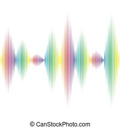 χρώμα , άσπρο , φωνή , σύνθημα