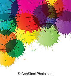 χρώμα , αφαιρώ , μικροβιοφορέας , αναβλύζω , φόντο