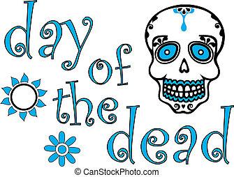 χρώμα , γραφικός , ημέρα , νεκρός