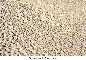 χρώμα , πλοκή , άμμοs , βάφω κίτρινο φόντο , ή