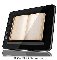 ψηφιακός , βιβλιοθήκη , γενική ιδέα