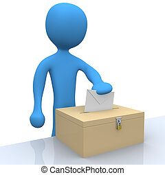 ψηφοφορία