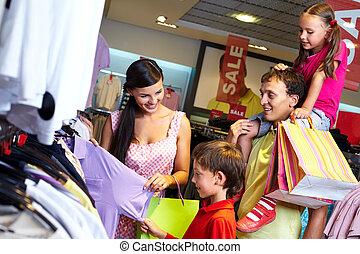 ψώνια