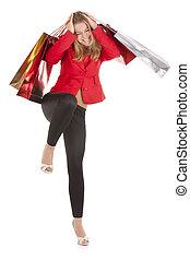 ψώνια , μούρλια