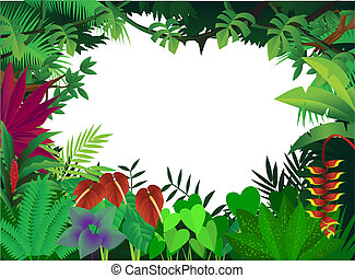 όμορφος , δάσοs , φόντο