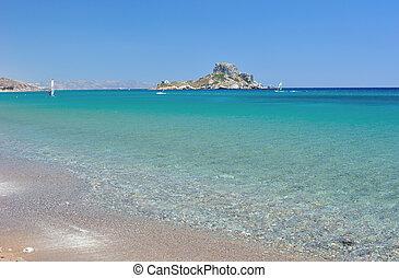 όμορφος , ελληνικά , βλέπω , νησί