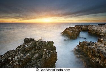 όμορφος , θαλασσογραφία , nature.