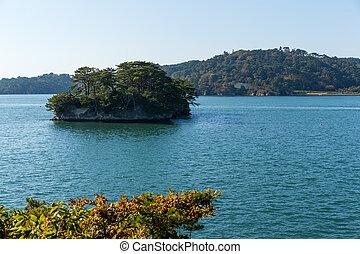 όμορφος , ιαπωνία , matsushima