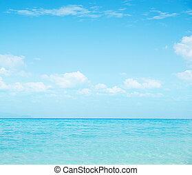 όμορφος , ναυτικός , - , ασιάτης , παράδεισος , τοπίο