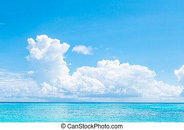 όμορφος , νησί