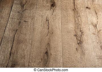 όμορφος , ξύλινος , άποψη , φόντο