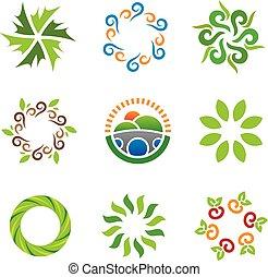 όμορφος , φύση , eco, σύστημα , πράσινο , w
