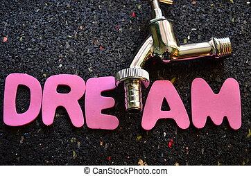 όνειρο
