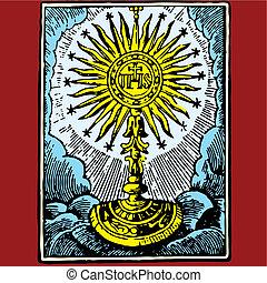 όνομα , κέντρο στόχου άγιο δισκοπότηρο , εικόνα , ιησούς ,...