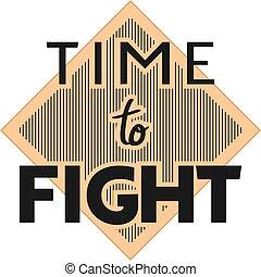 ώρα , μήνυμα , μάχη , εικόνα