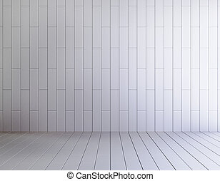 абстрактные, комната, пустой