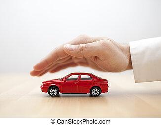 автомобиль, страхование
