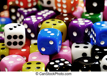 азартные игры, игральная кость, свая, шанс, games, игорный,...