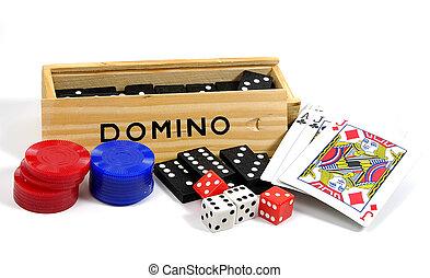 азартные игры, 2