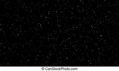 анимация, loopable, задний план, число звезд:, величественный, hd
