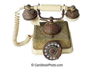античный, телефон