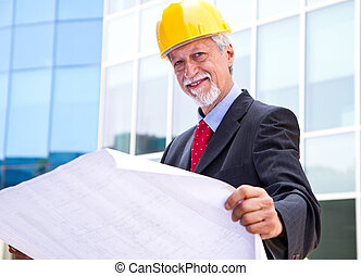 архитектор, ищу, план