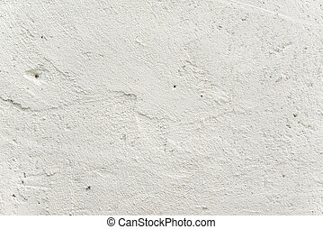белая стена, текстура