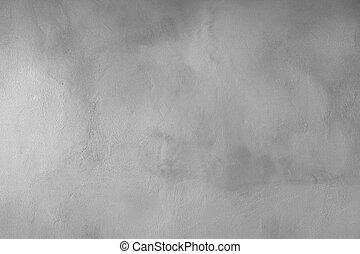 бетон, стена