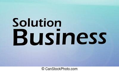 бизнес, анимация