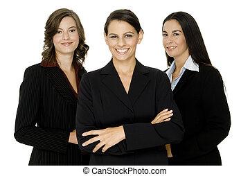 бизнес, женщины