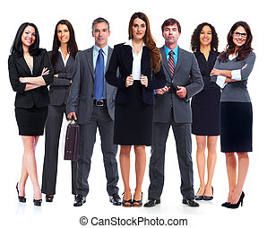 бизнес, люди, team.