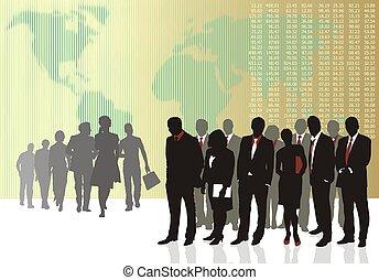 бизнес, teams