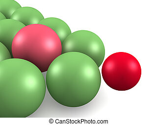 бильярдный, balls.