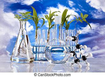 биотехнология