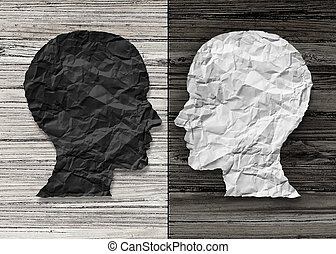 биполярный, здоровье, умственный