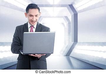 будущее, концепция, технологии