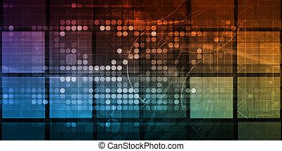 будущее, технологии, розничная торговля