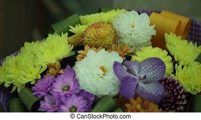букет, весна, цветы