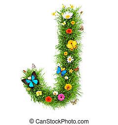 """весна, """"j"""", письмо"""