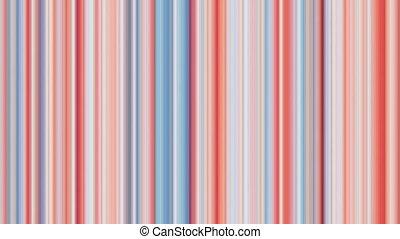 видео, абстрактные, бесконечный, зум, stripes, красочный