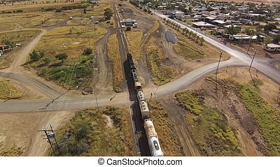 видя, поезд, из, выше